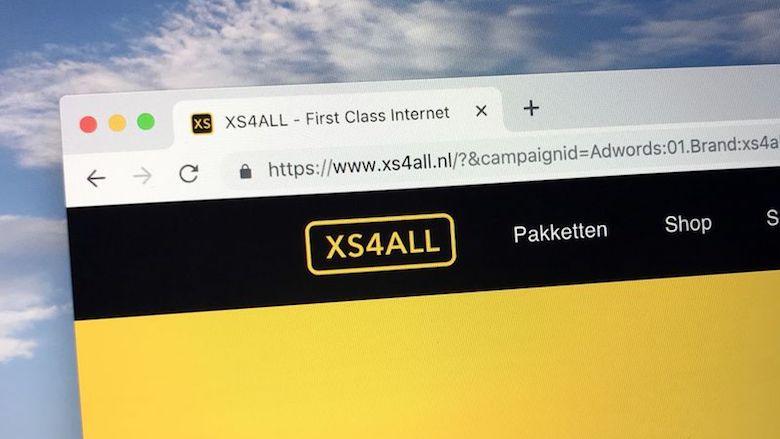 Contentstrategie bij en voor XS4ALL