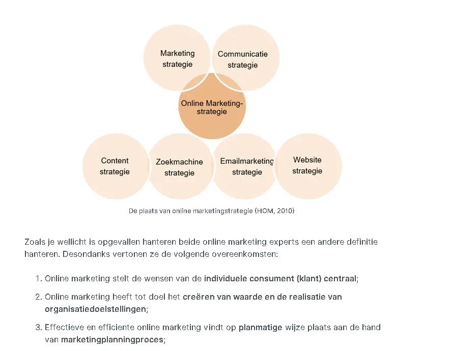 Hoe experts de theorie, modellen en strategische aanpak uit het AtMost Handboek Online Marketing omarmen