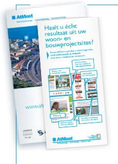 AtMost brochure download!