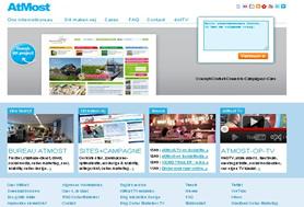 Nieuwe AtMost.nl website met veel handige content